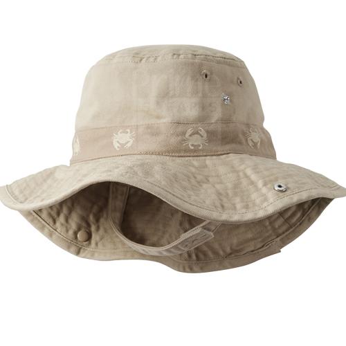 Gorilla Trekking Hat - Congo