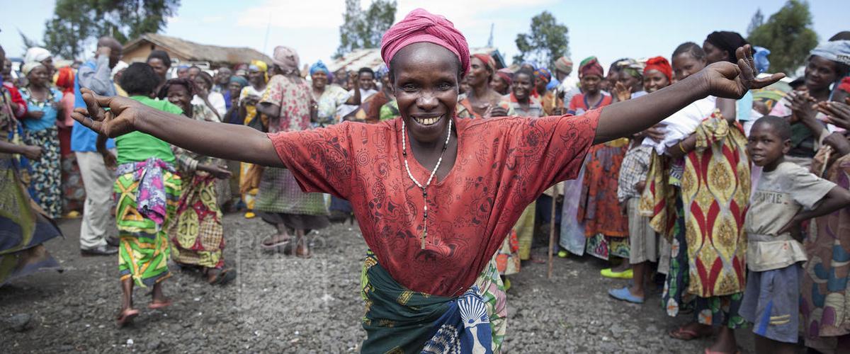 Congo Culture