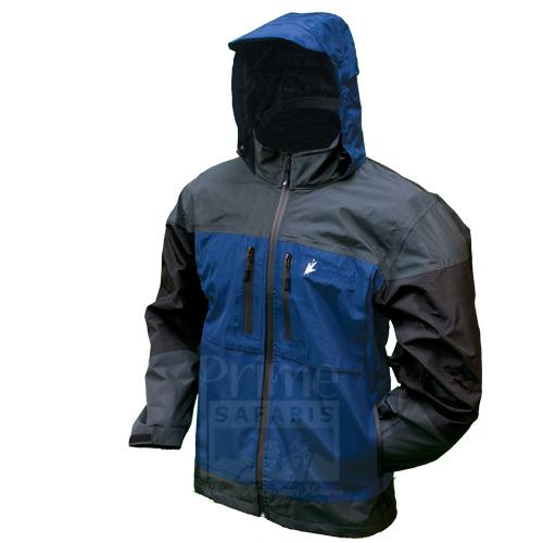 Gorilla Trekking Kit - Rain Coat